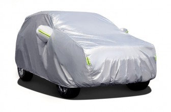 MATCC 485 x 190 x 185 cm : une bâche voiture fiable et robuste