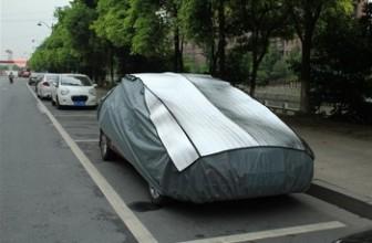Comment bien choisir sa bâche voiture?